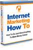 Thumbnail internet marketing-how to make money online
